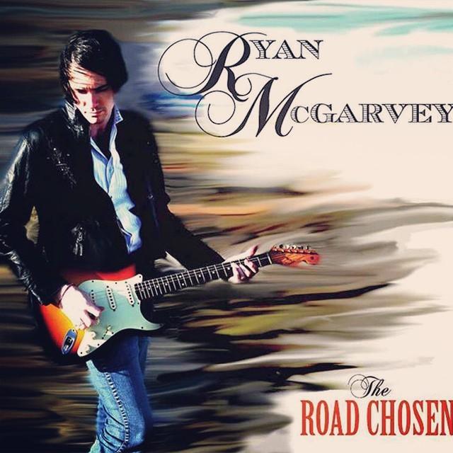 ryan mcgarvey the road chosen