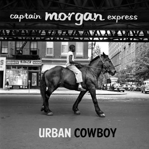 Captain Morgan Express - Urban Cowboy