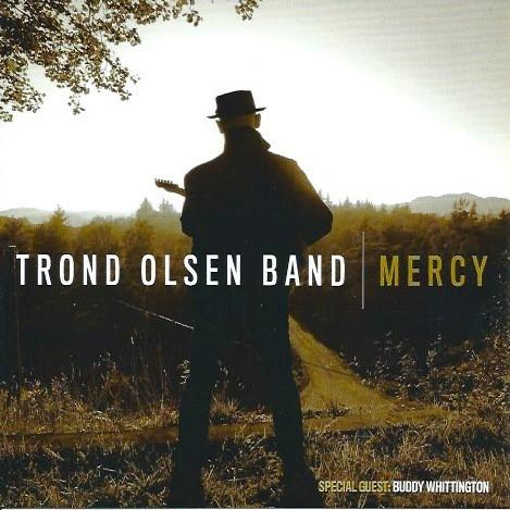 Trond Olsen Band - Mercy