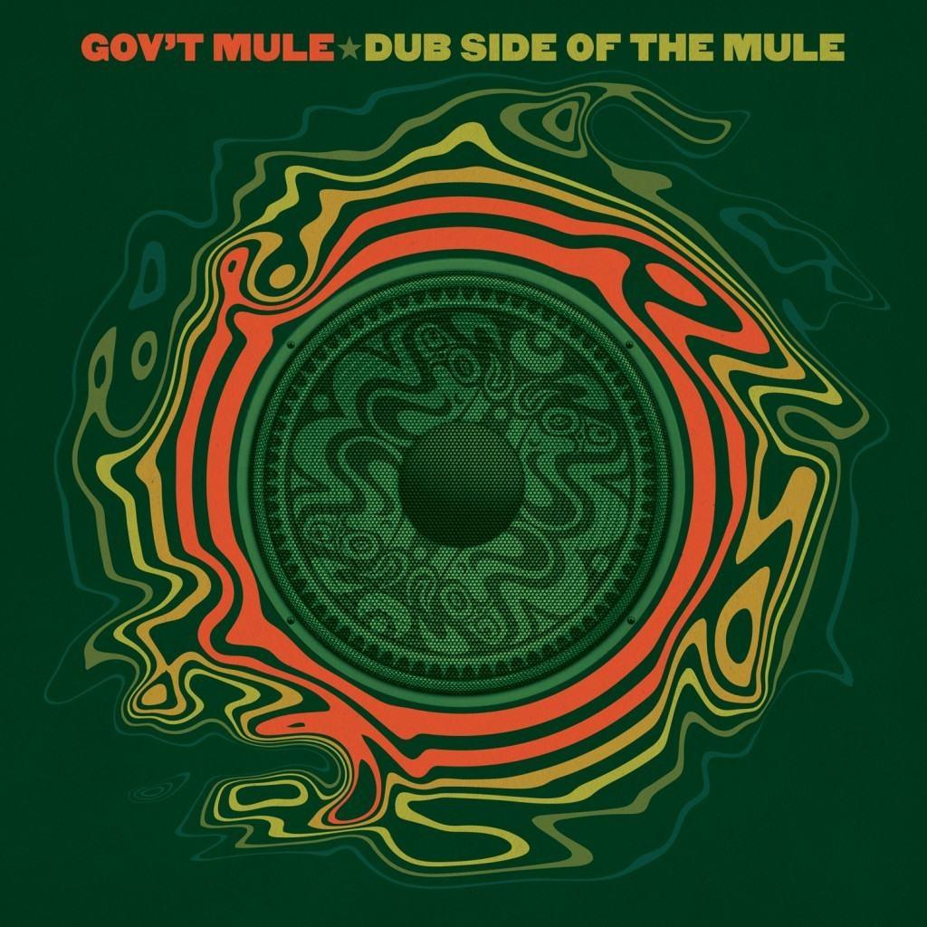 govt mule DubSide
