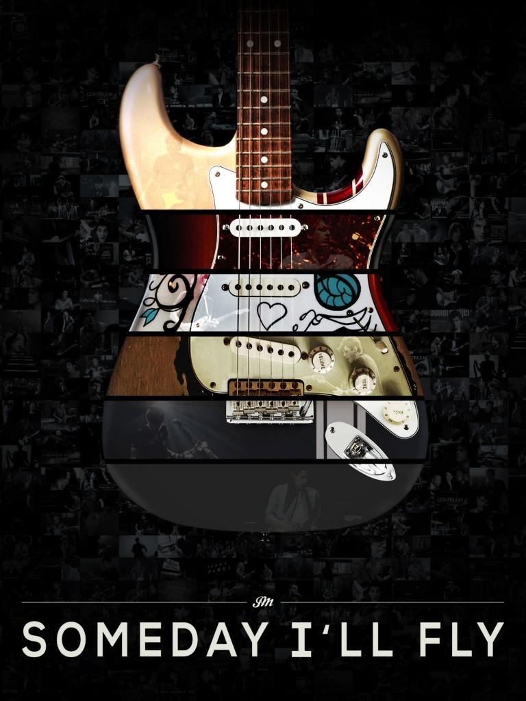 John Mayer Someday I'll Fly
