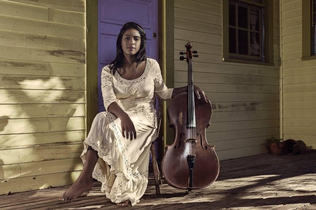 Leyla McCalla 1200