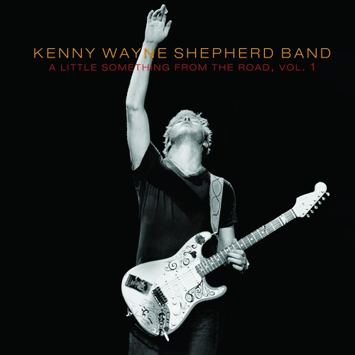 kenny wayne shepherd record store day 2015