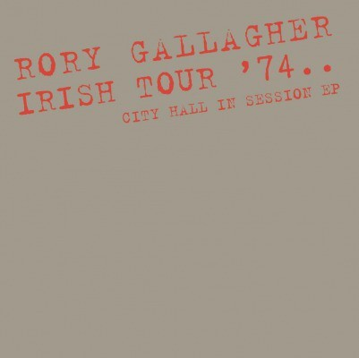 rory gallagher record store day 2015 release