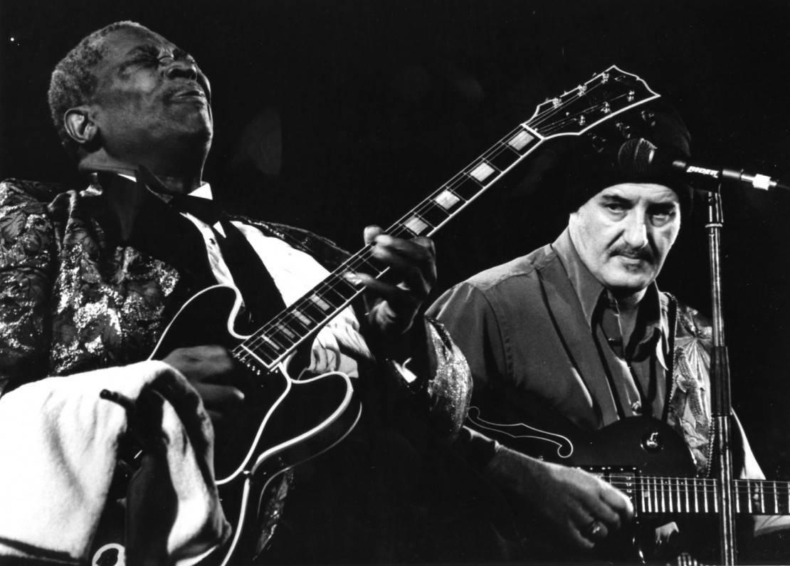 1999 King & Akkerman