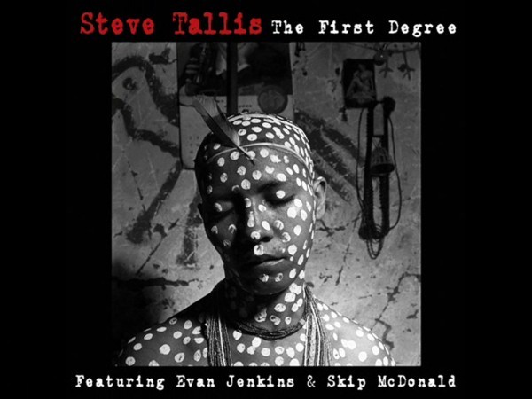 Steve Tallis – The First Degree