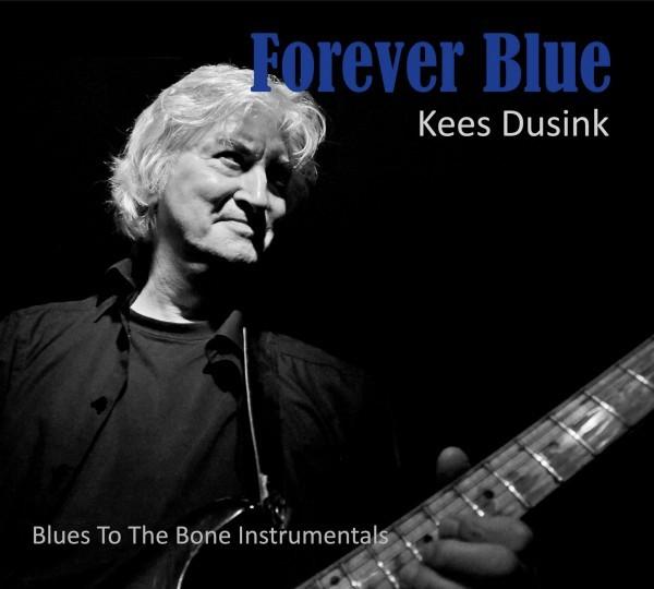Kees Dusink - Forever Blue
