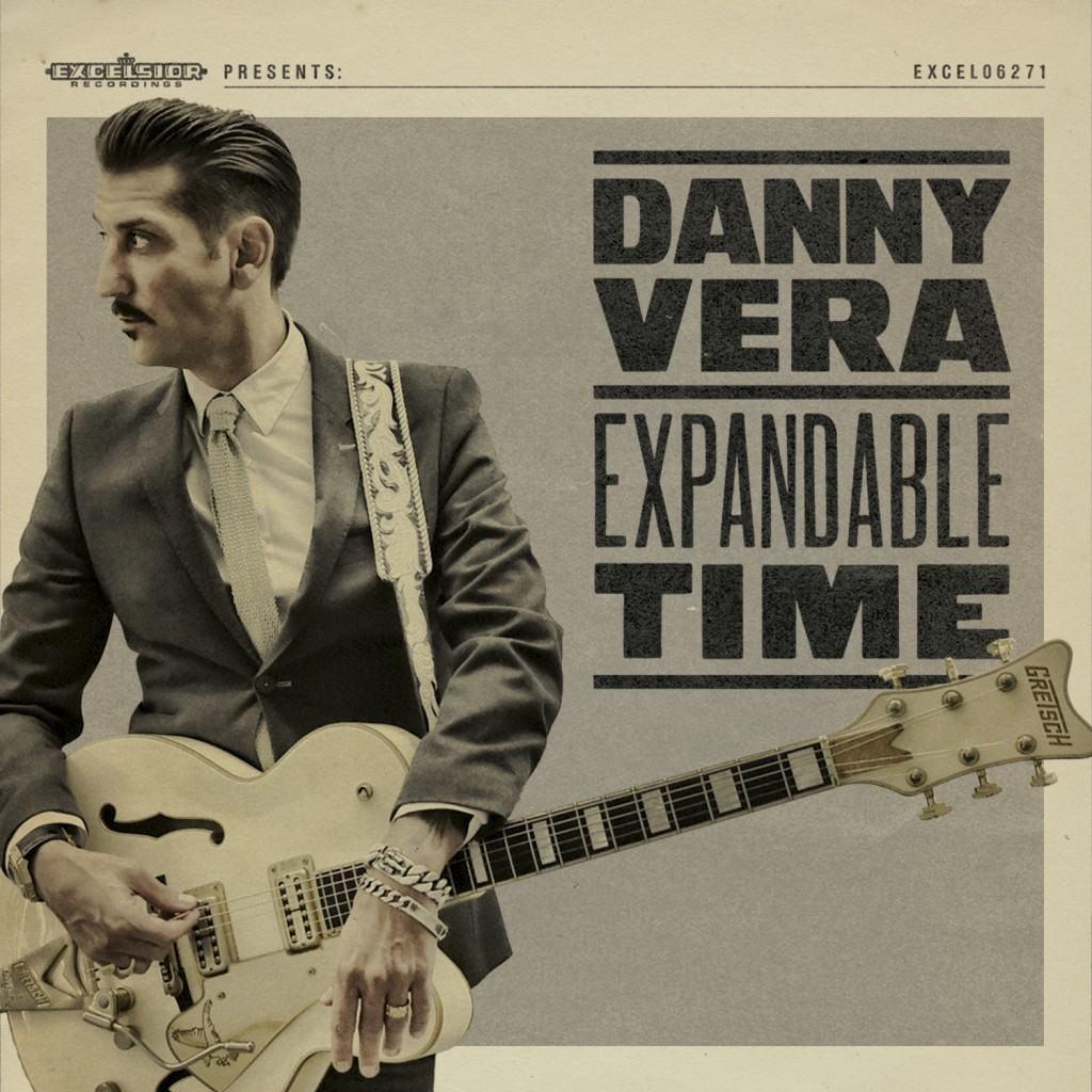 Danny Vera - Expandable Time