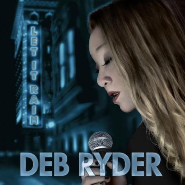 Deb Ryder front