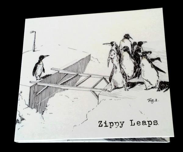 Zippy Leaps  - Zippy Leaps