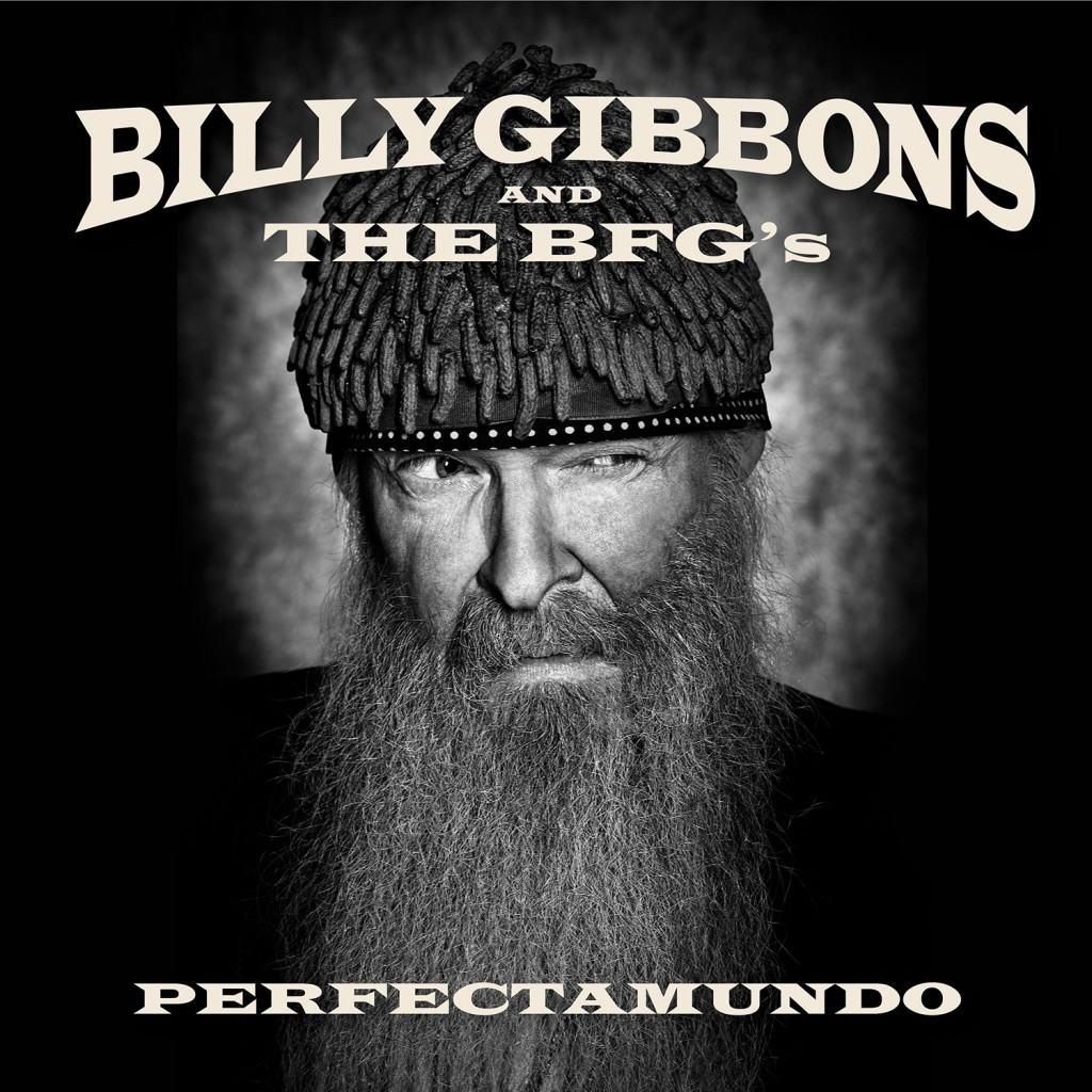 Billy Gibbons Perfectamundo