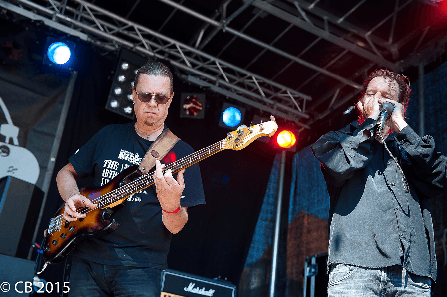 Livin'Blues Xperience - Culemborg Blues 2015