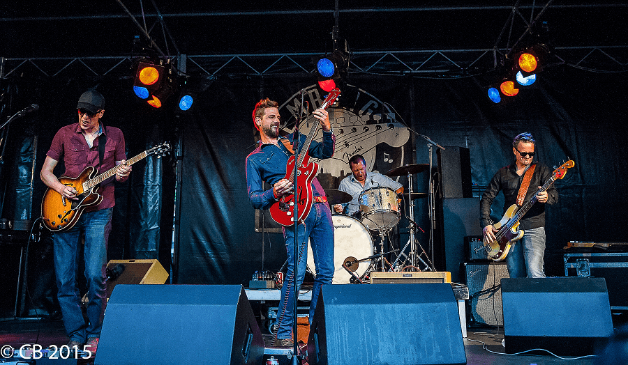 Rusty Roots - Culemborg Blues 2015