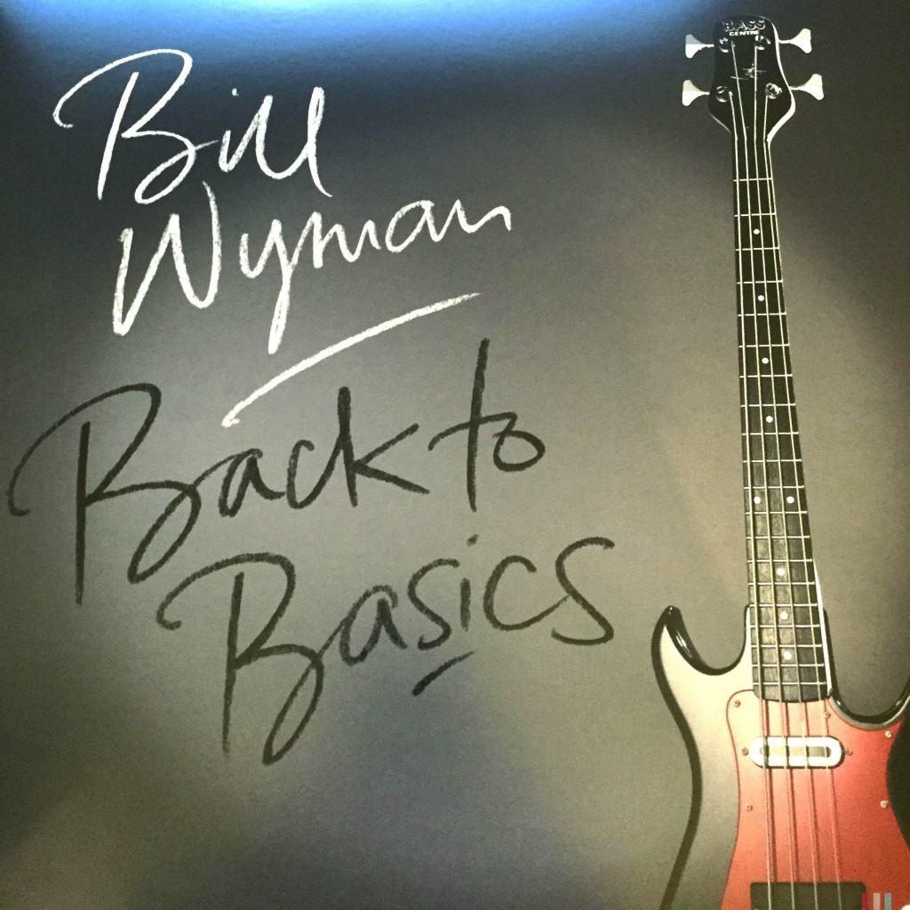 Bill Wyman - Back To Basics - vinyl - 04