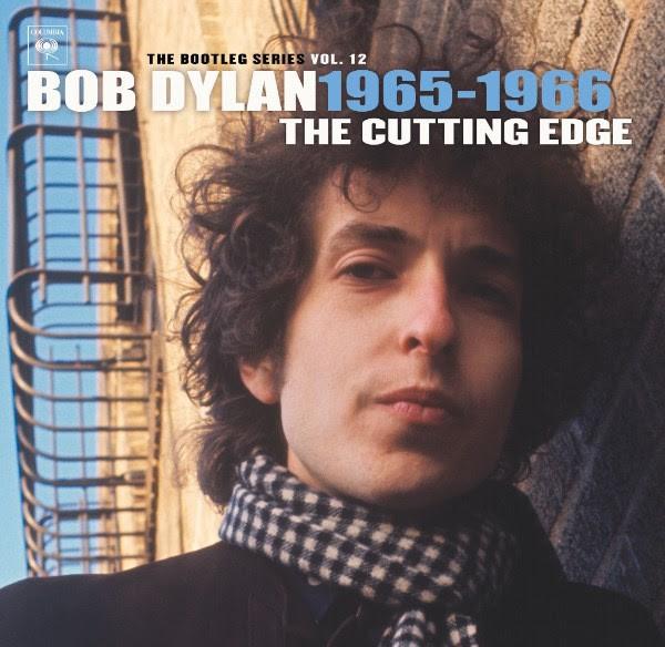 Bob Dylan The Cutting Edge 1965-1966 The Bootleg Series Vol12