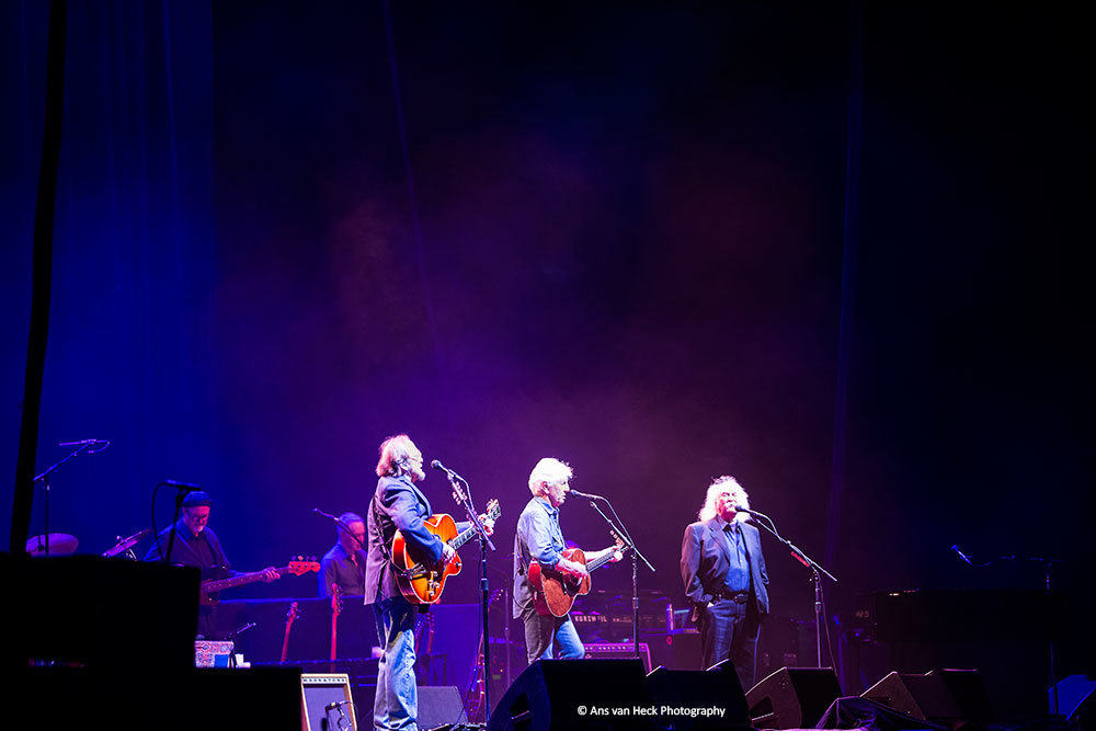 Crosby Stills Nash
