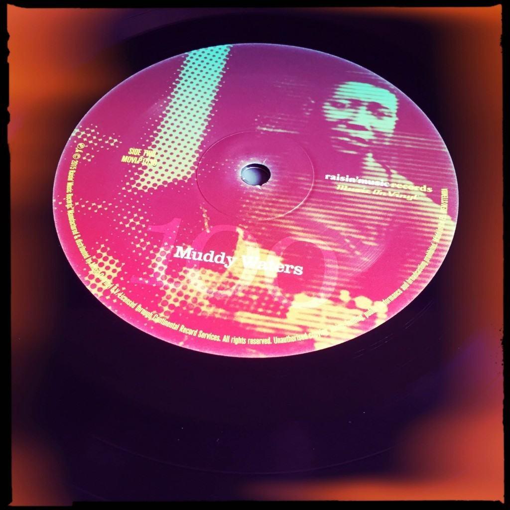 Muddy Waters 100 vinyl - 02