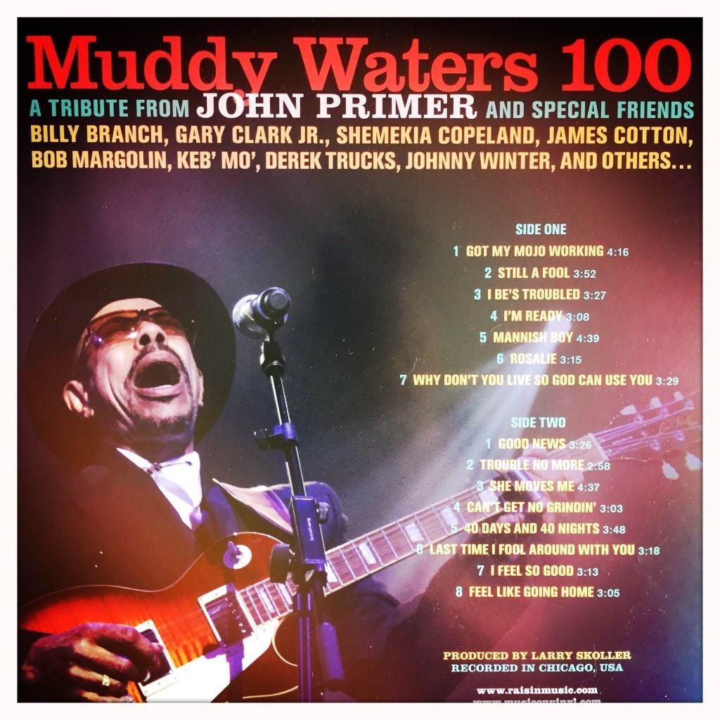 Muddy Waters 100 vinyl - 06