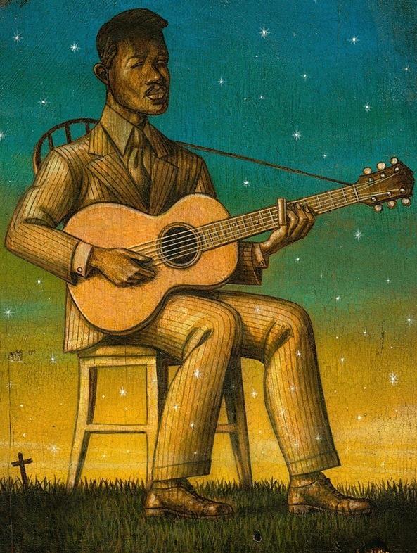God Dont Never Change The Songs of Blind Willie Johnson