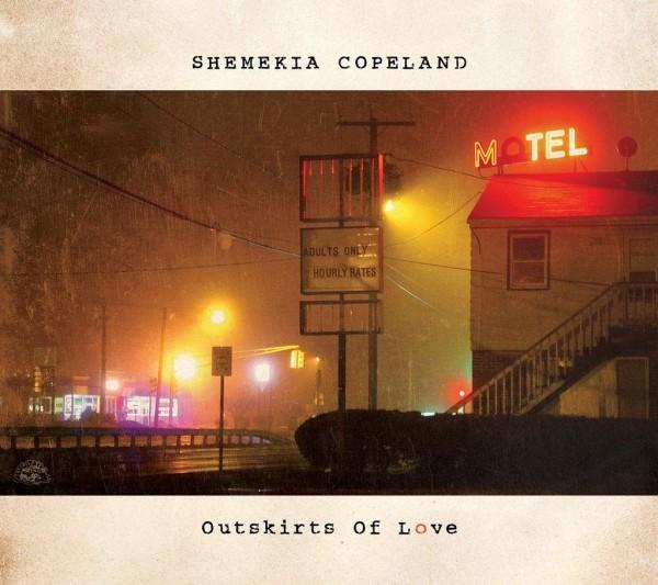 Recensie: Shemekia Copeland – Outskirts of Love