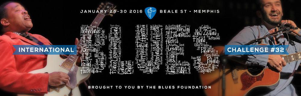 international blues challenge 2016
