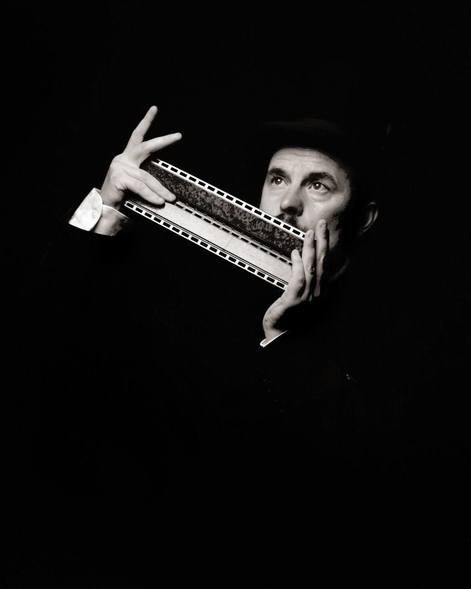 Steven Troch // Foto: © Guido Van Damme - Studio Momentum 2014