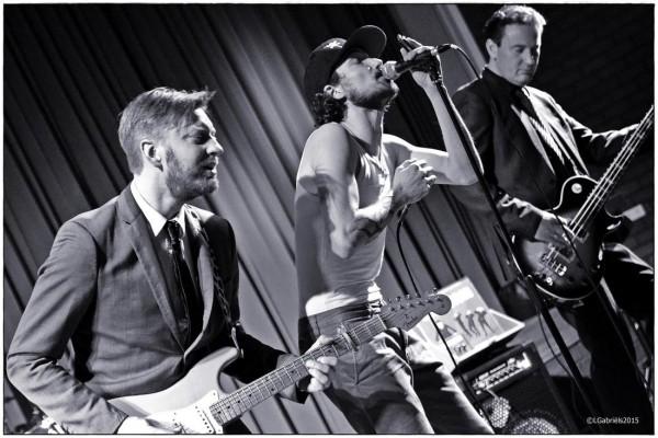 Dynamite Blues Band (4)