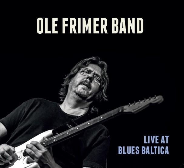 Ole Frimer - cover