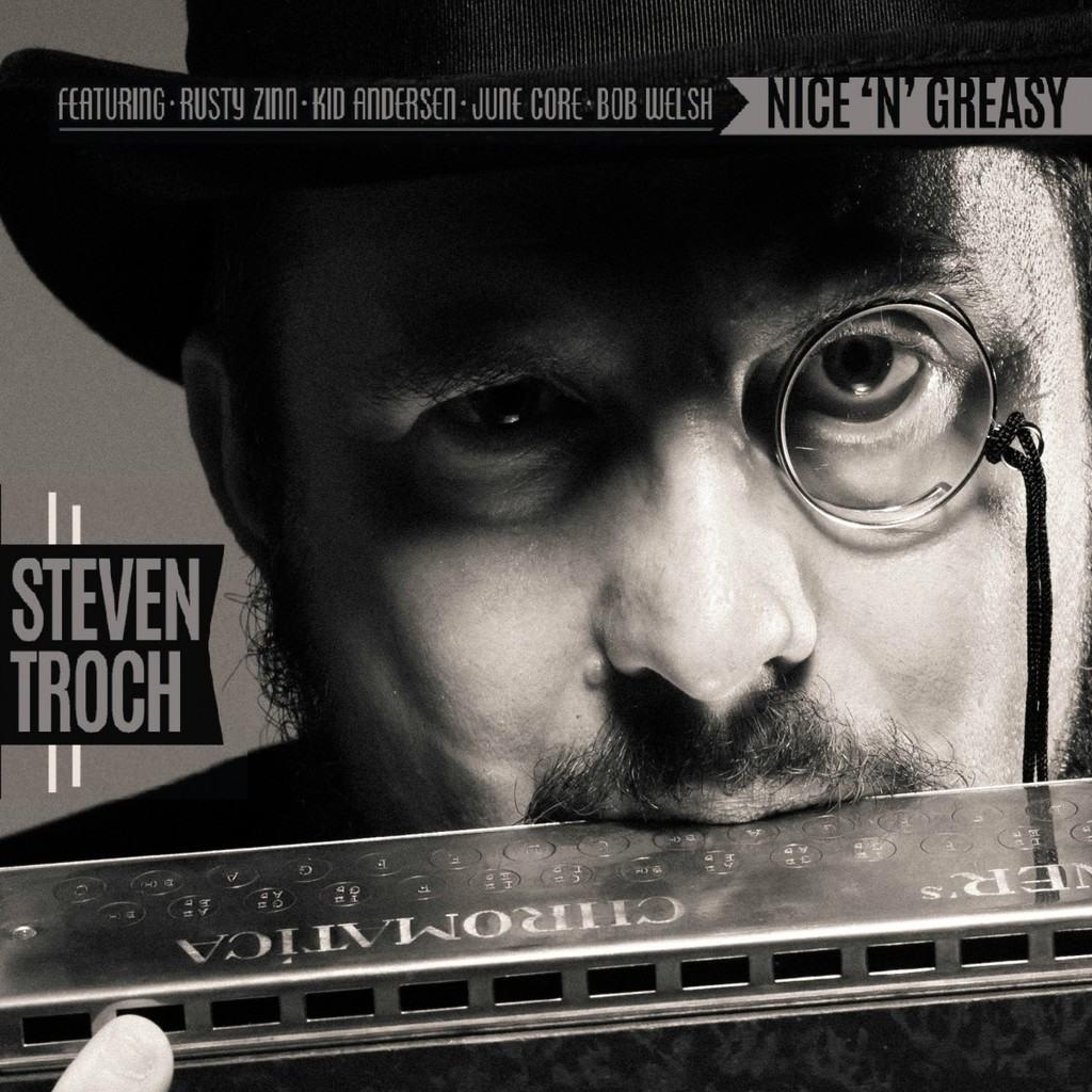 Steven Troch - Nice n Greasy