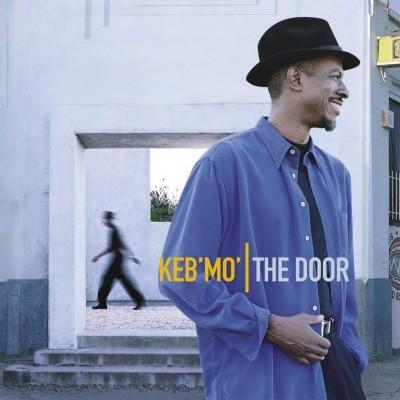 keb mo the door