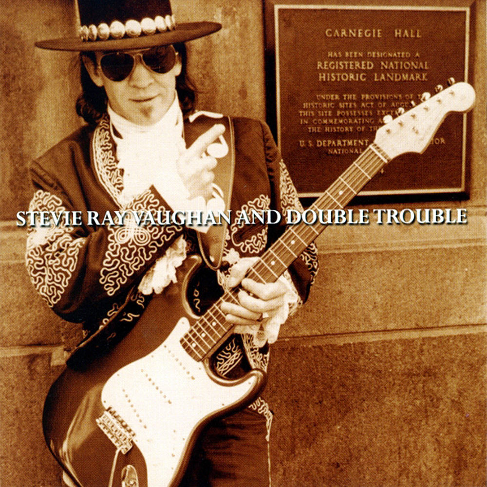 stevie ray vaughan live-at-carnegie-hall