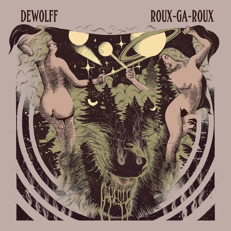 DeWolff Roux-ga-Roux