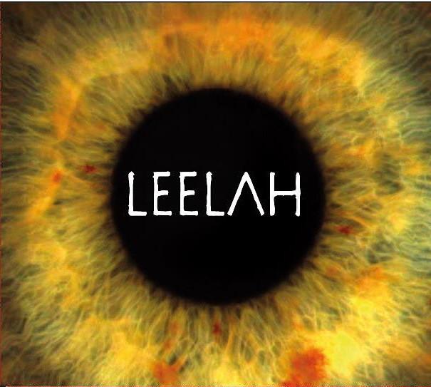 Leif de Leeuw band Leelah