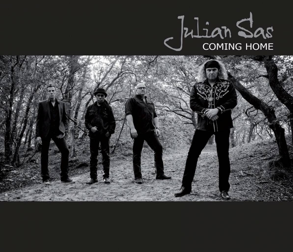 julian sas coming home