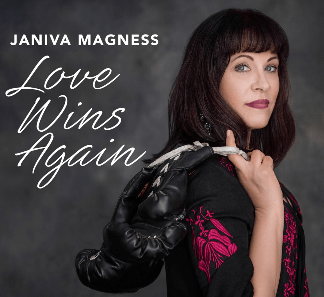 Janiva Magness Love Wins Again