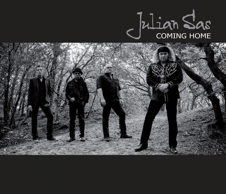 Julian Sas Coming Home