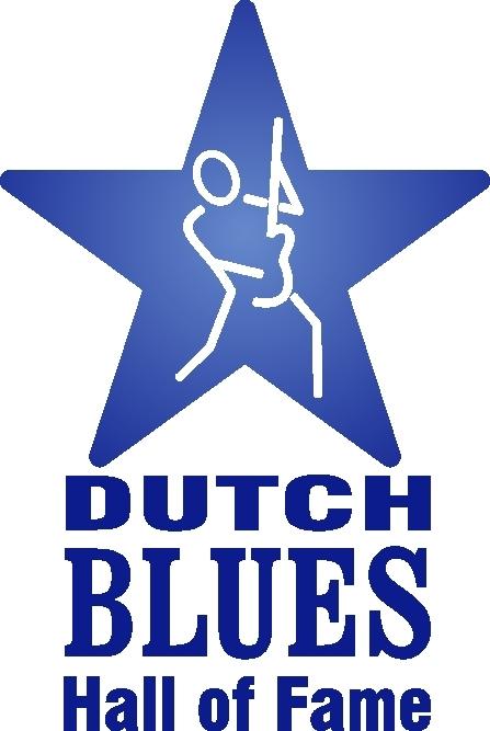 Dutch Blues Hall Of Fame