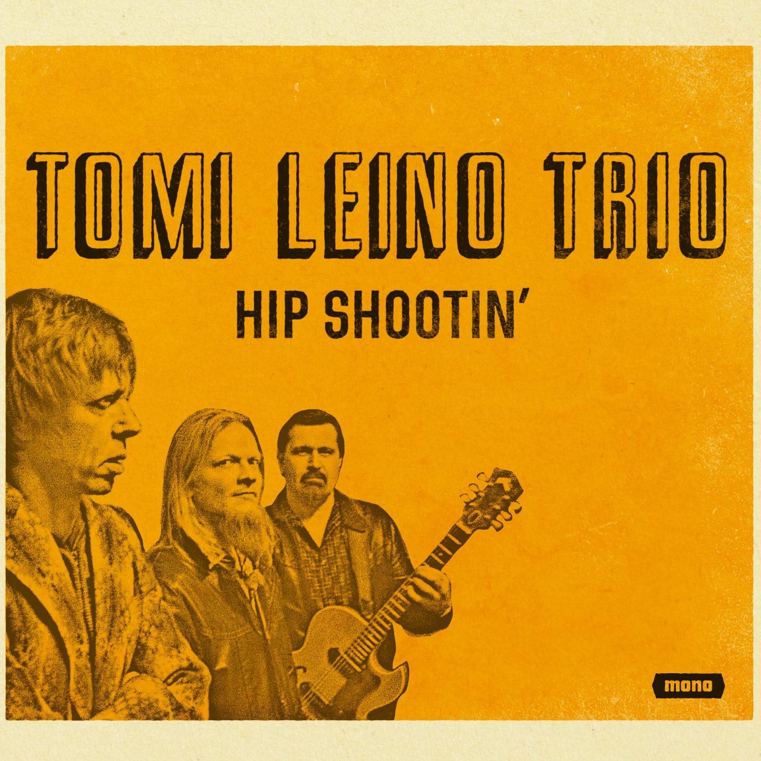 Tomi Leino Trio