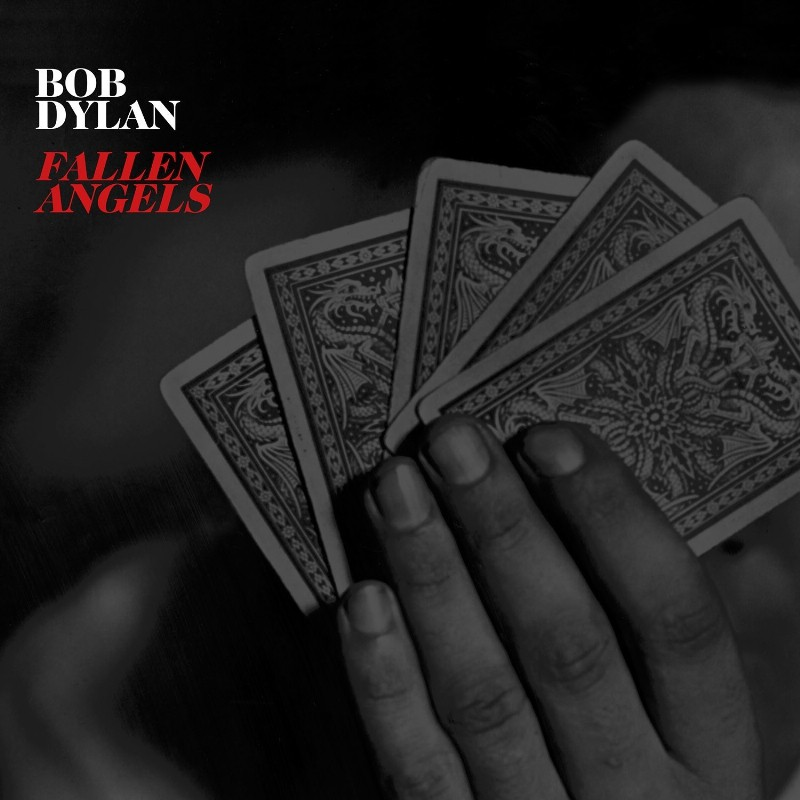 Bob Dylan Album Fallen Angels
