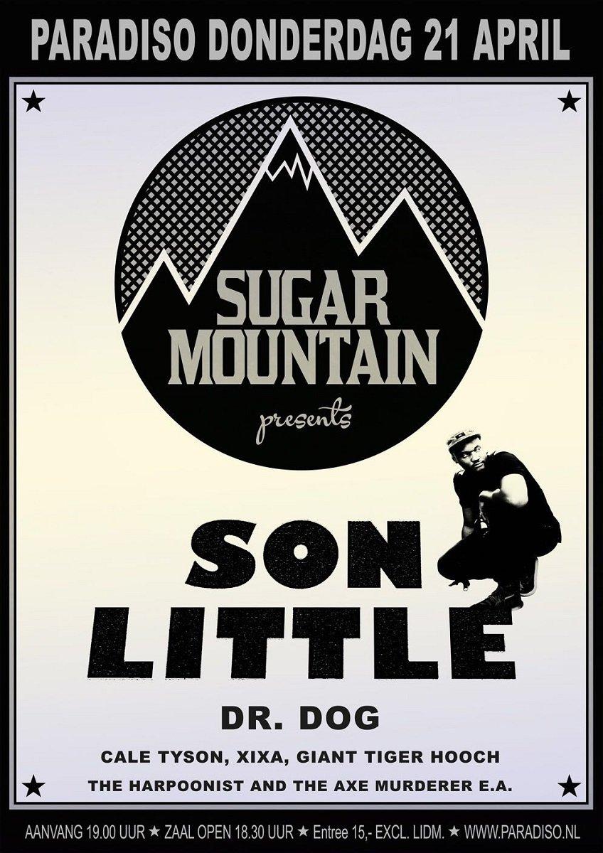 sugar mountains son little