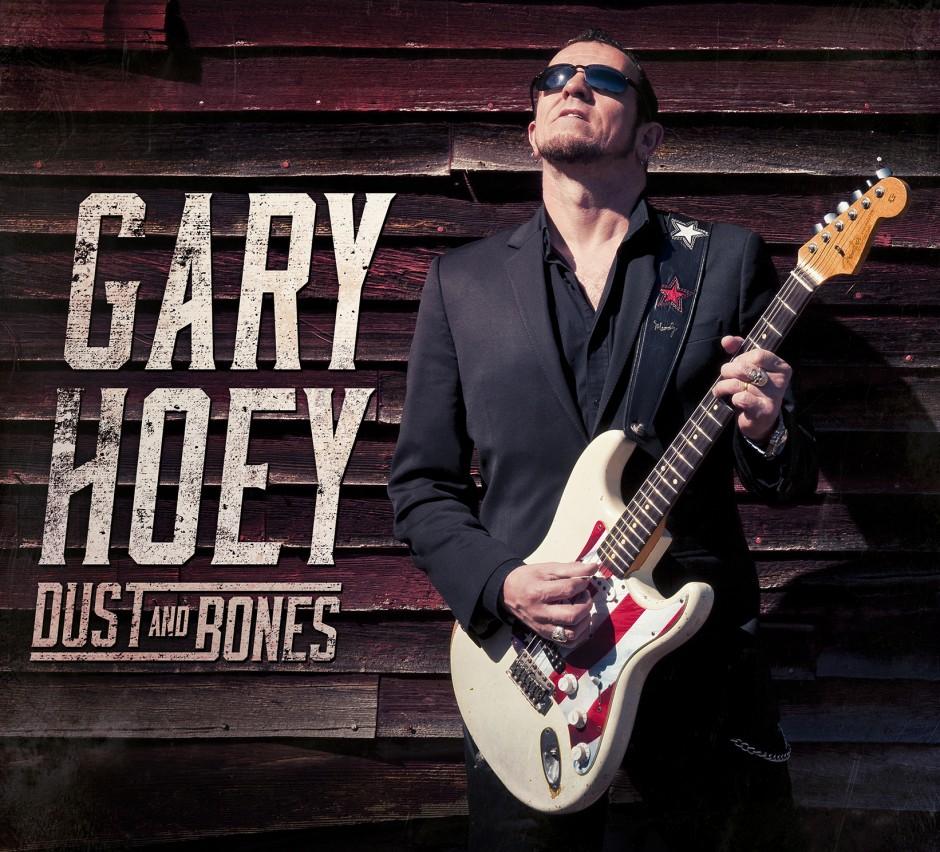 Gary Hoey - Dust and Bones