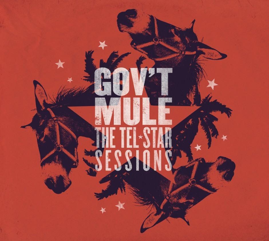 Gov't Mule Tel-Star Sessions