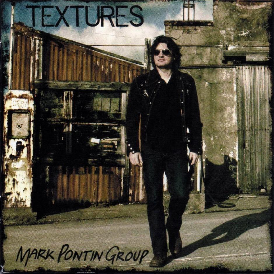 Mark Pontin Group - Textures