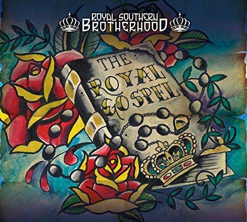 Royal Southern Brotherhood The Royal Gospel