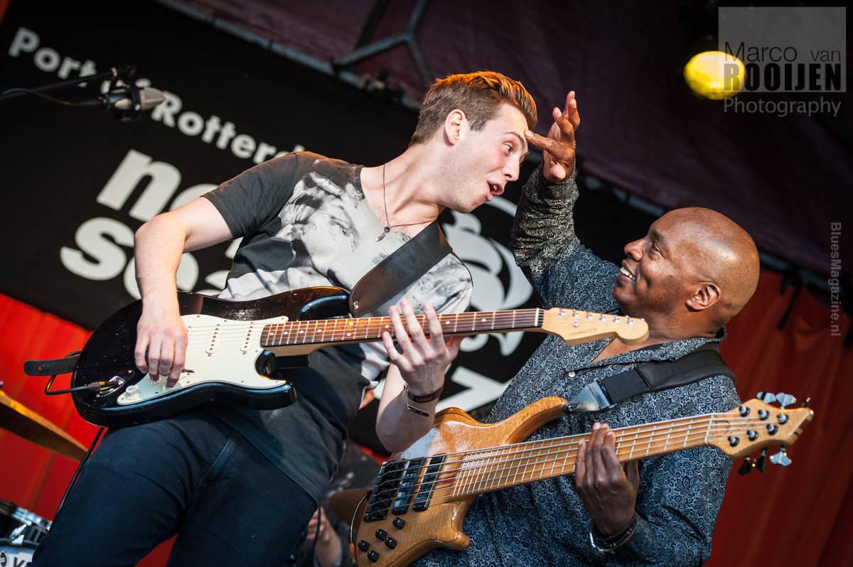 North Sea Jazz Festival 2016