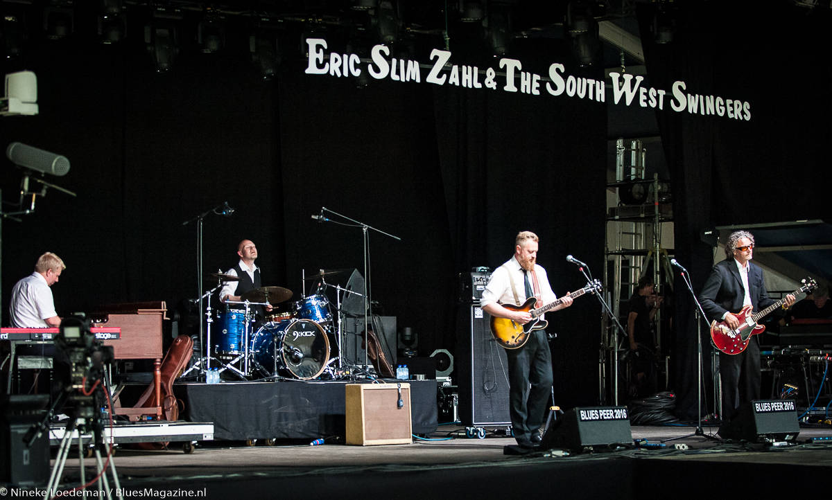 Eric Slim Zahl & The South West Swingers-3