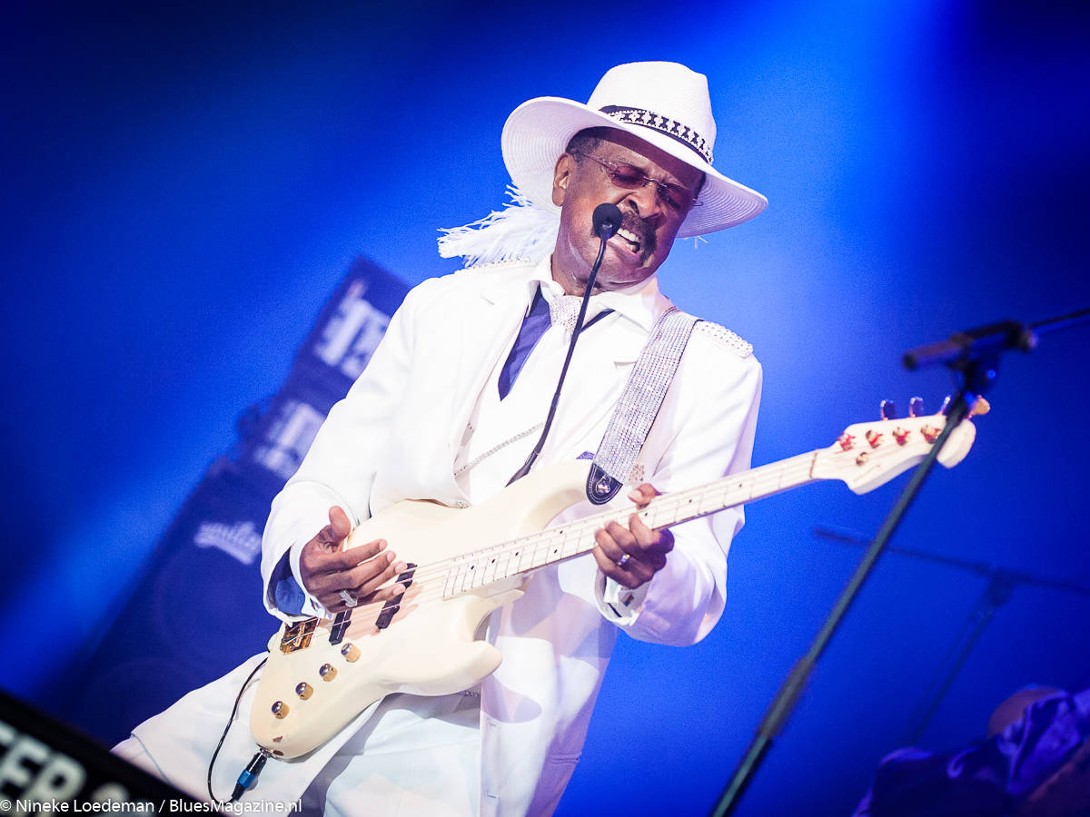 Larry Graham & Graham Central Station-5