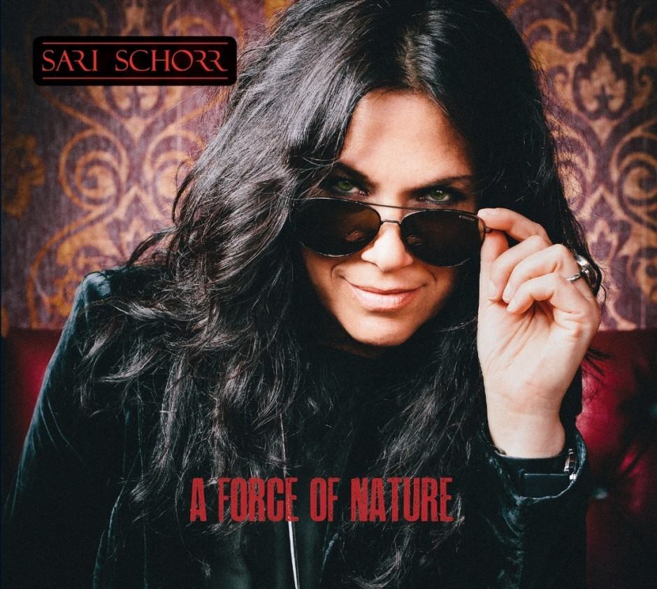Sari Schorr Force Of Nature
