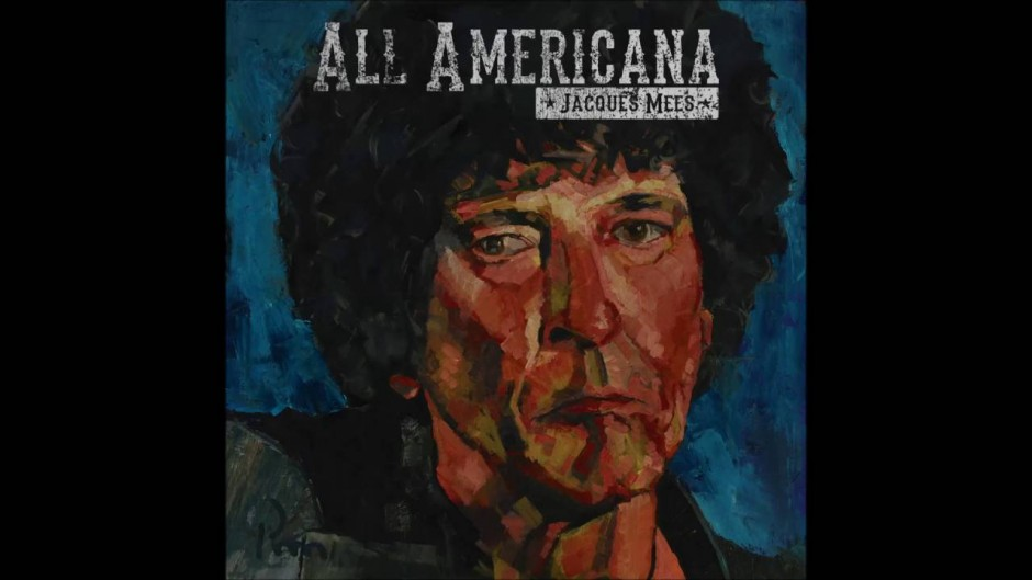 Jacques Mees – All Americana
