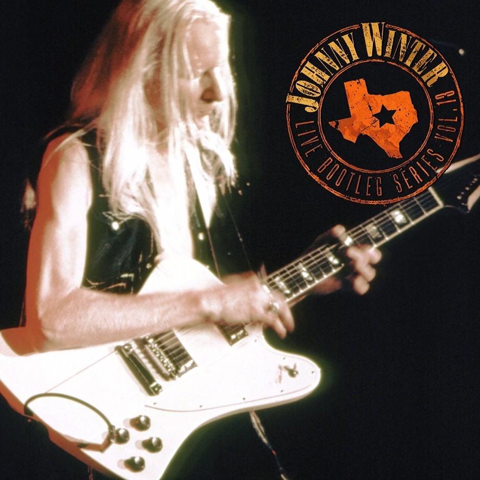 Johnny Winter Live Bootleg Series Volume 13